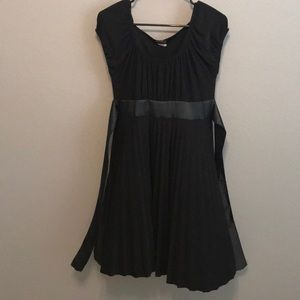 Taboo Semi Formal Dress